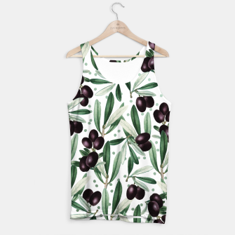 Thumbnail image of Sour Grapes V2 Tank Top, Live Heroes