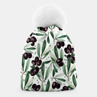 Thumbnail image of Sour Grapes V2 Beanie, Live Heroes
