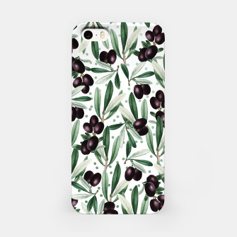 Thumbnail image of Sour Grapes V2 iPhone Case, Live Heroes