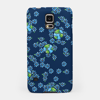Thumbnail image of Earth Day  Samsung Case, Live Heroes