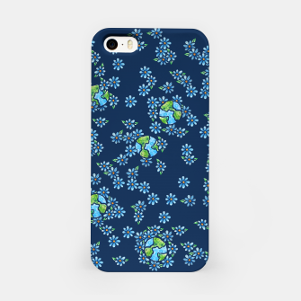 Thumbnail image of Earth Day  iPhone Case, Live Heroes