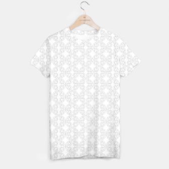 Thumbnail image of MAD MAREIKURA White T-shirt, Live Heroes