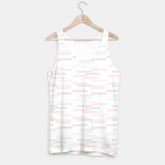 Thumbnail image of MAD AB-TUKUTUKU Tank Top, Live Heroes