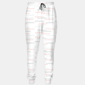 Thumbnail image of MAD AB-TUKUTUKU Sweatpants, Live Heroes