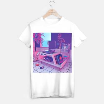 Thumbnail image of spinningwave T-shirt regular, Live Heroes