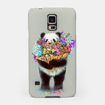 Thumbnail image of Flowers For You Samsung Case, Live Heroes