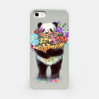 Thumbnail image of Flowers For You iPhone Case, Live Heroes