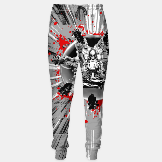 Thumbnail image of Dead Space Sweatpants, Live Heroes