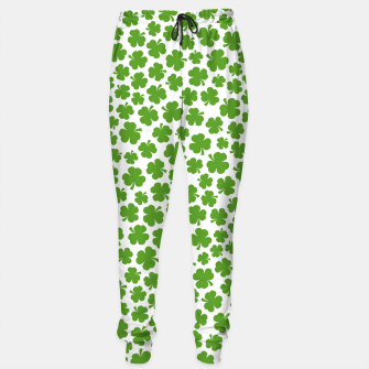 Thumbnail image of Shamrockadelic Sweatpants, Live Heroes
