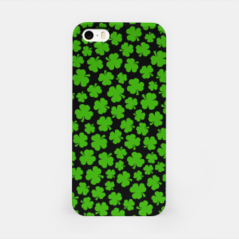 Thumbnail image of Shamrockadelic II iPhone Case, Live Heroes