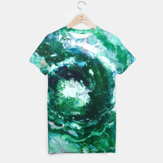 Thumbnail image of Unknown Worlds&Planet T-shirt, Live Heroes
