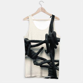 Thumbnail image of Barbed_Wire_Tank_Top, Live Heroes