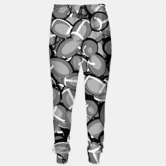 Thumbnail image of Football Season II Sweatpants, Live Heroes