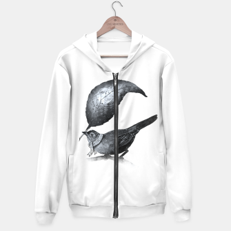 Thumbnail image of The Messenger Hoodie, Live Heroes