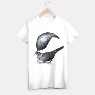 Thumbnail image of The Messenger T-shirt, Live Heroes