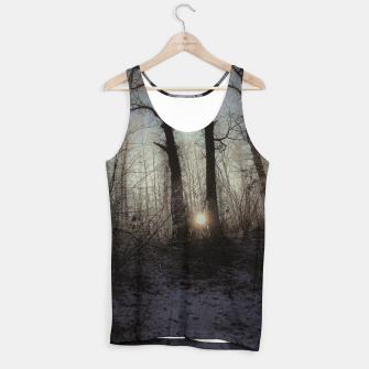 Thumbnail image of sunset in Rajsko Tank Top, Live Heroes