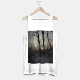 Thumbnail image of sunset in Rajsko Tank Top standard, Live Heroes