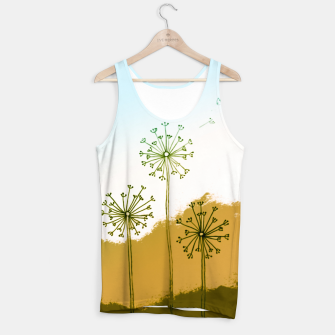 Miniatur Make a wish Tank Top, Live Heroes