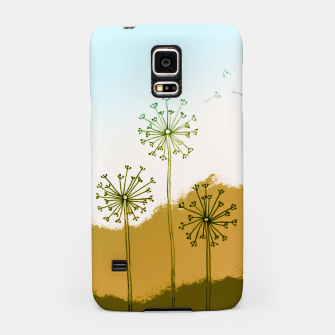 Miniatur Make a wish Samsung Case, Live Heroes
