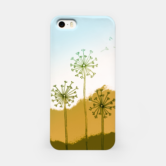 Miniatur Make a wish iPhone Case, Live Heroes