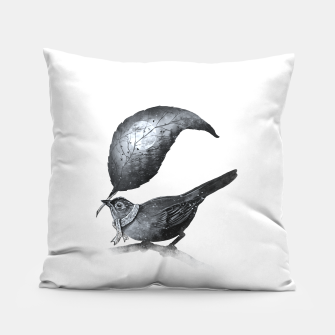 Thumbnail image of The Messenger Pillow, Live Heroes