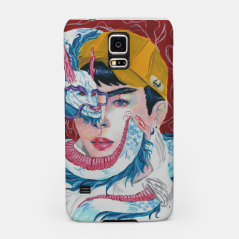 Thumbnail image of Merging  Samsung Case, Live Heroes
