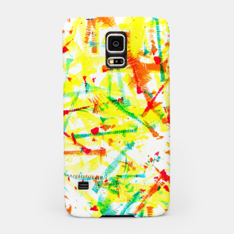 Thumbnail image of Color Splotches – Samsung Case, Live Heroes