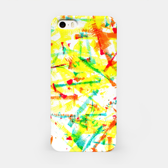 Thumbnail image of Color Splotches – iPhone Case, Live Heroes