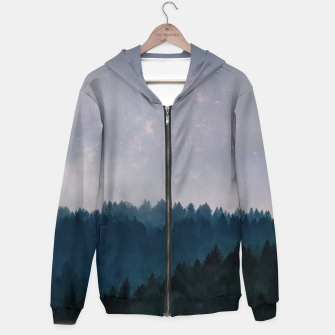Thumbnail image of Clear Earth Hoodie, Live Heroes