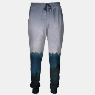 Thumbnail image of Clear Earth Sweatpants, Live Heroes