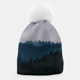 Thumbnail image of Clear Earth Beanie, Live Heroes