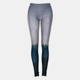 Thumbnail image of Clear Earth Leggings, Live Heroes