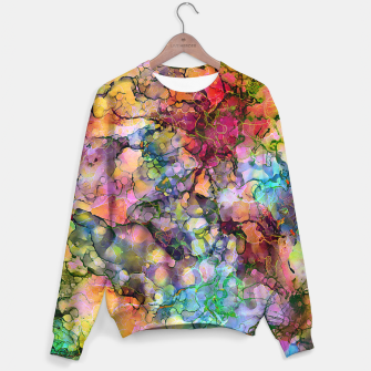 Color - The Magic of Life Sweater imagen en miniatura