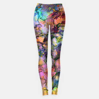 Imagen en miniatura de Color - The Magic of Life Leggings, Live Heroes