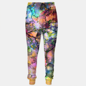 Color - The Magic of Life Sweatpants imagen en miniatura