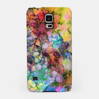 Color - The Magic of Life Samsung Case imagen en miniatura