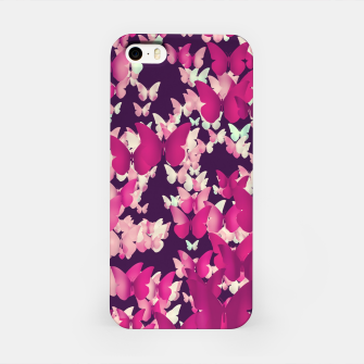 Thumbnail image of Butterfly Effect iPhone Case, Live Heroes