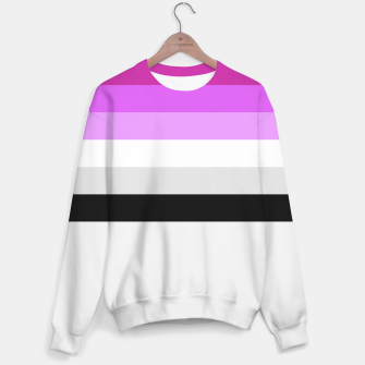 Thumbnail image of Colour is fabulous Sweater, Live Heroes