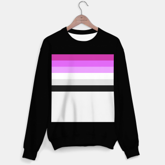 Thumbnail image of Colour is fabulous Sweater regular, Live Heroes