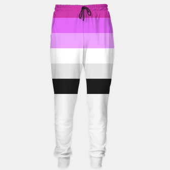 Thumbnail image of Colour is fabulous Sweatpants, Live Heroes