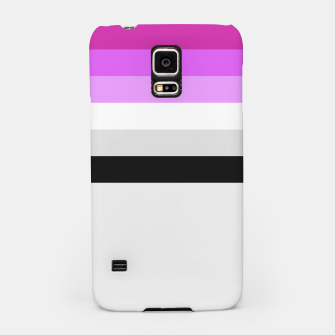 Thumbnail image of Colour is fabulous Samsung Case, Live Heroes