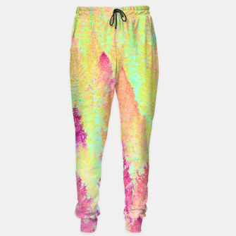 Miniatur Painted Forest Sweatpants, Live Heroes