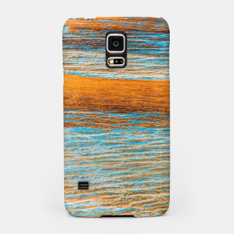 Thumbnail image of Pattern Samsung Case, Live Heroes