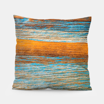 Thumbnail image of Pattern Pillow, Live Heroes