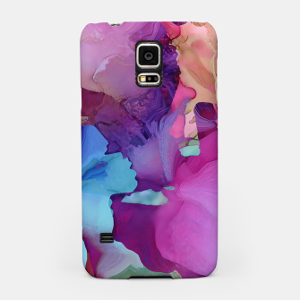 Thumbnail image of Flower Fantasy Samsung Case, Live Heroes