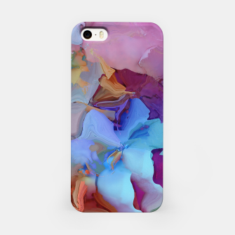 Thumbnail image of Flower Fantasy iPhone Case, Live Heroes