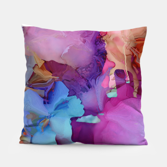 Thumbnail image of Flower Fantasy Pillow, Live Heroes