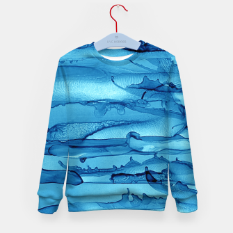 Imagen en miniatura de Waves Kid's Sweater, Live Heroes