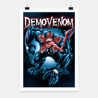 Thumbnail image of Demovenom Cartel, Live Heroes