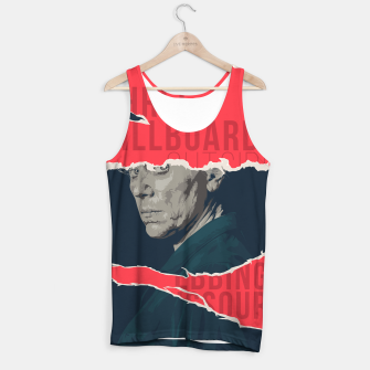 Thumbnail image of Three Billboards Outside Ebbing, Missouri Tank Top, Live Heroes